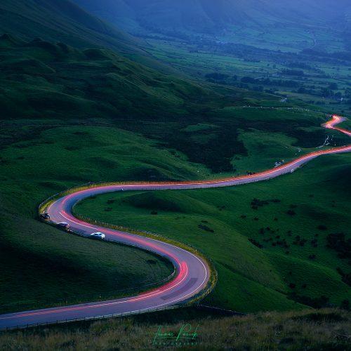Edale Road